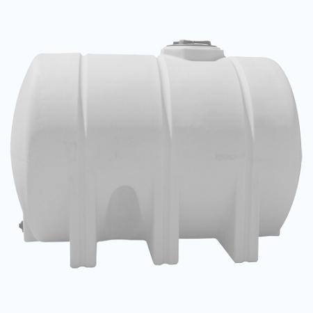 & 1325 Gallon Horizontal Leg Tank