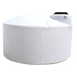 1100 Gallon Vertical Tank