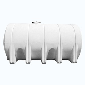 5025 Gallon Horizontal Leg Tank