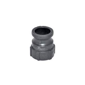"1-1/2"" A-FPT X MALE COUPLER"