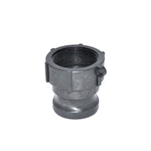"2"" A-FPT X MALE COUPLER"