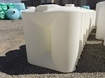 400 Gallon Free Standing Water Tank