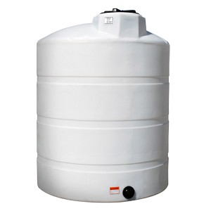 1000 Gallon Vertical Tank